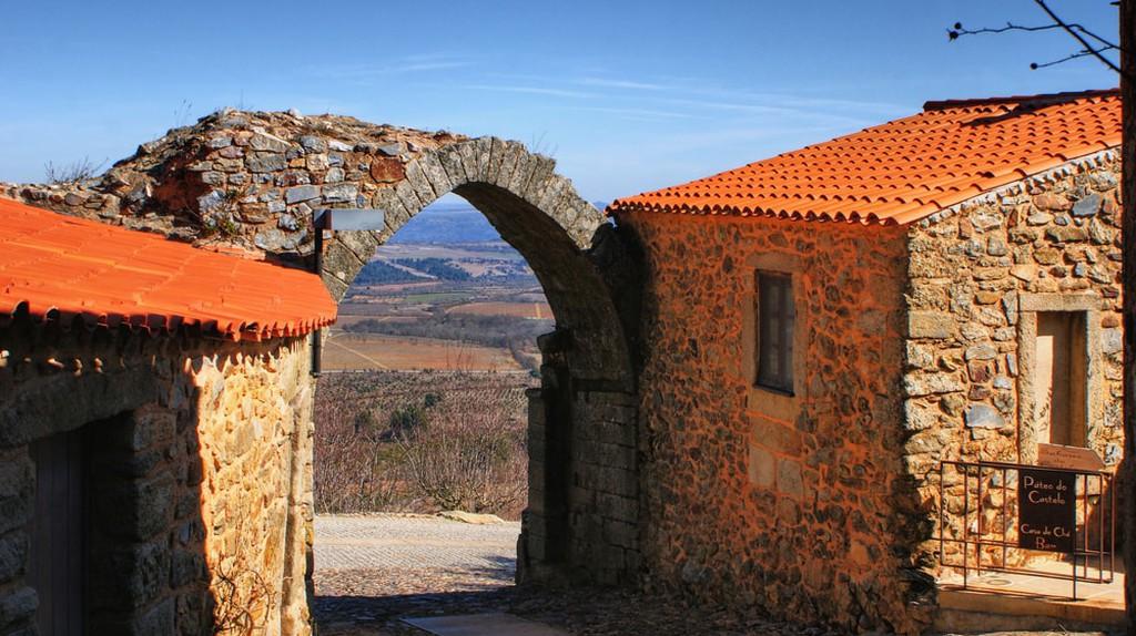Castelo Rodrigo in Portugal | © Vector99/Shutterstock