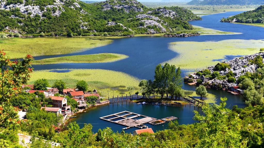 Skadar Lake | © monticello/Shutterstock