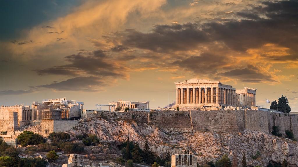 Athens | ©Lambros Kazan/Shutterstock