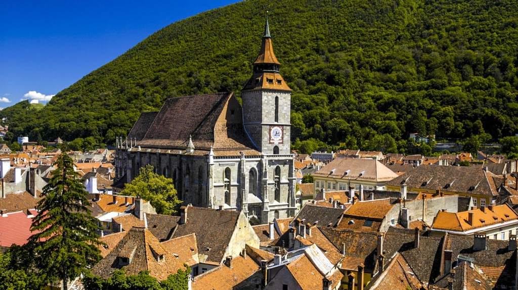 Brasov | ©visualpower/Shutterstock