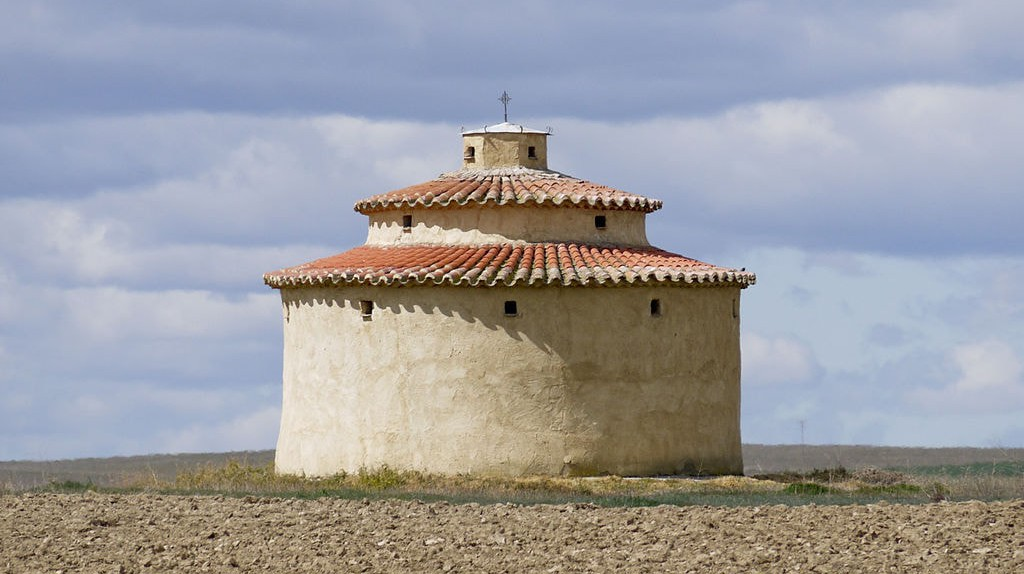 Dovecote in Villafáfila, Castilla y Leon | © Håkan Svensson / Wikimedia Commons