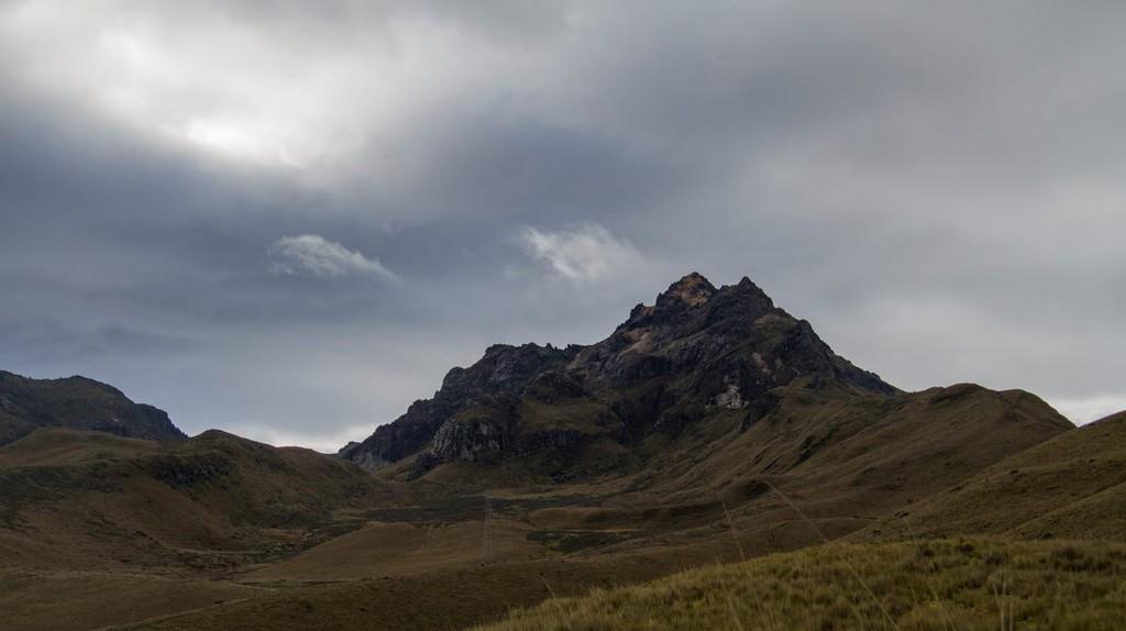 Rucu Pichincha © Vibeke Johannessen / Thevikingabroad