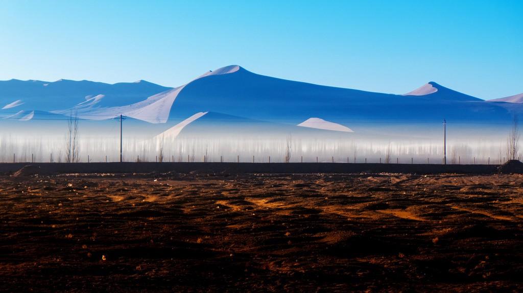 Gansu | © 沙子/Flickr