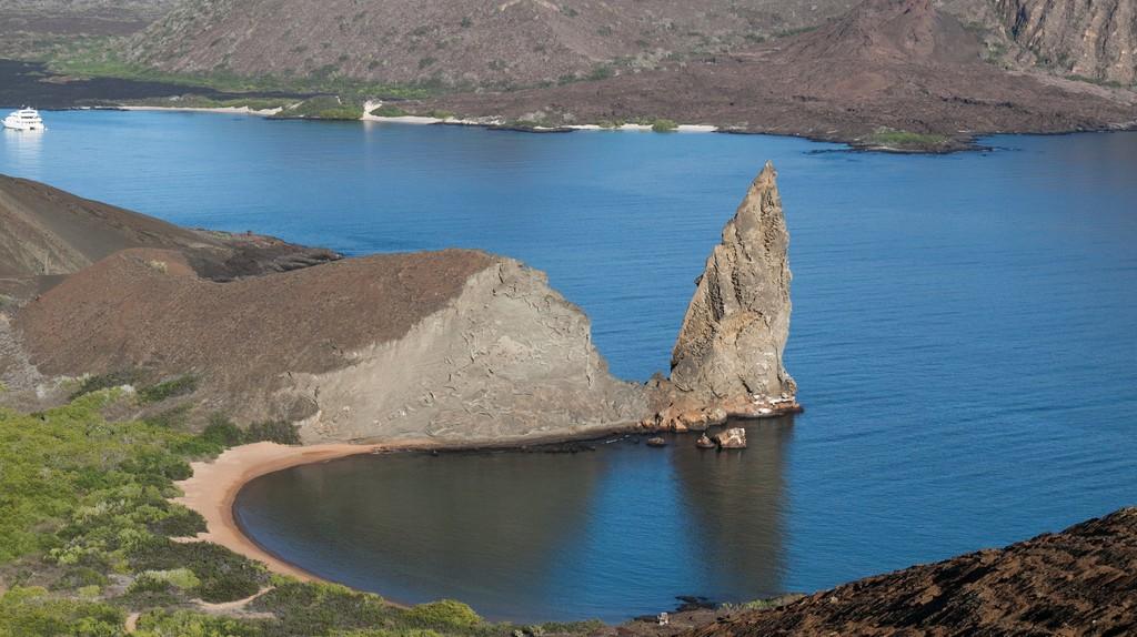 Galapagos Islands   © Arnie Papp/ Flickr