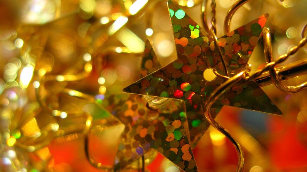 Christmas time in Colombia   © Luz Adriana Villa / Flickr