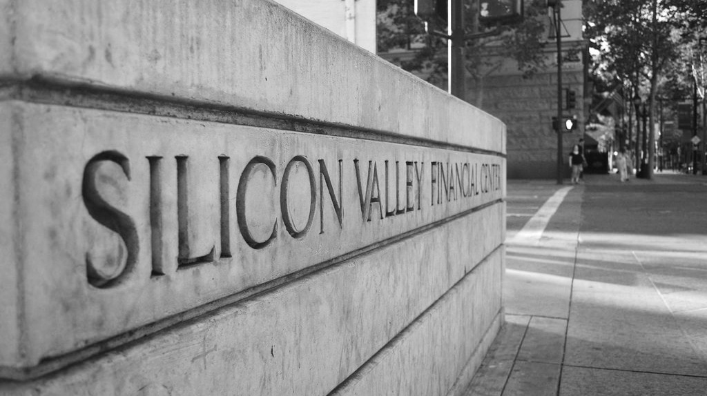 Silicon Valley Financial Center | © Christian Rondeau/Flickr