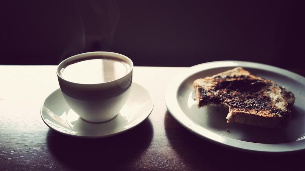 Vegemite toast | © Flickr / Ashton