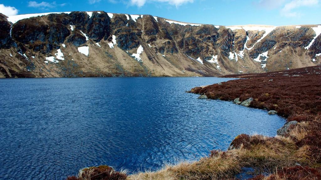Glen Clova   Angus Glens, Scotland