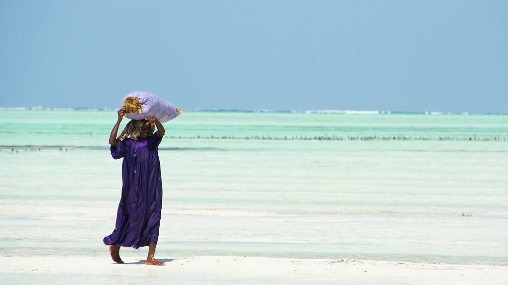 Tanzania | © imke.stahlmann/Flickr