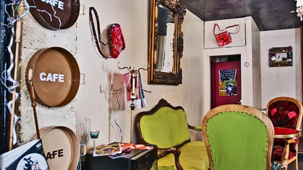 Onze Bar Interior | © Onze Bar