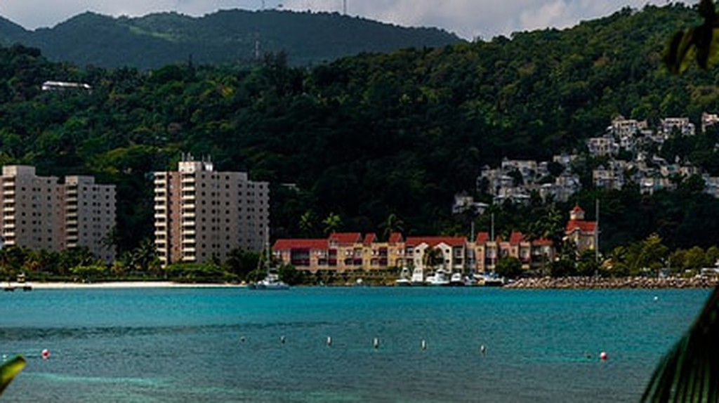 Ocho Rios, Jamaica   © ricardo_mangual/Flickr