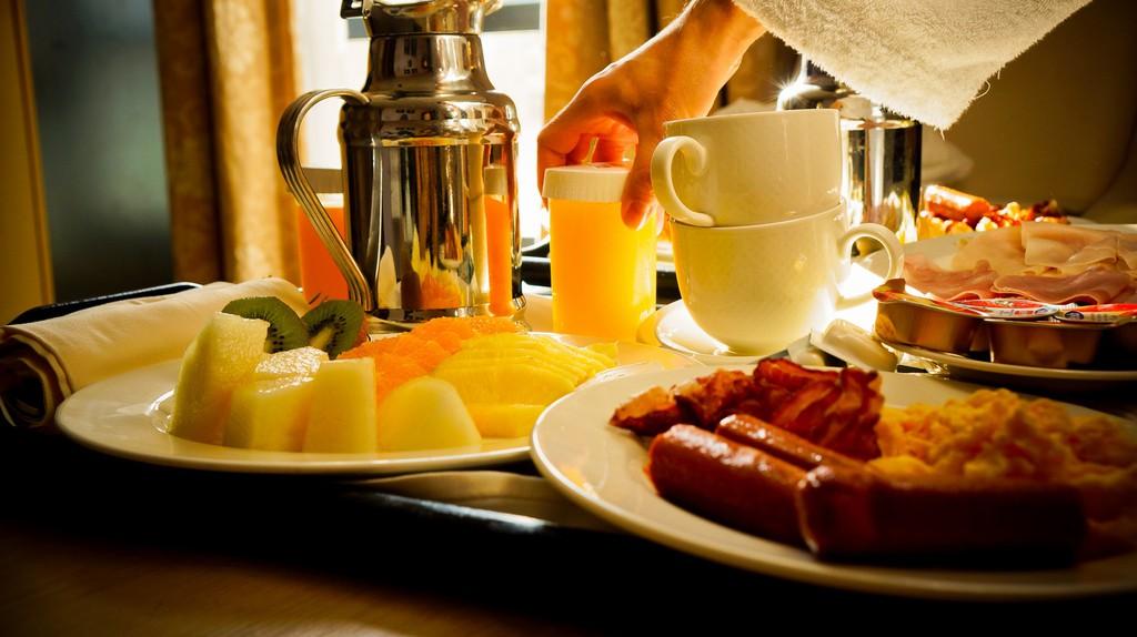 The 10 Best Brunch and Breakfast Spots in Gibraltar