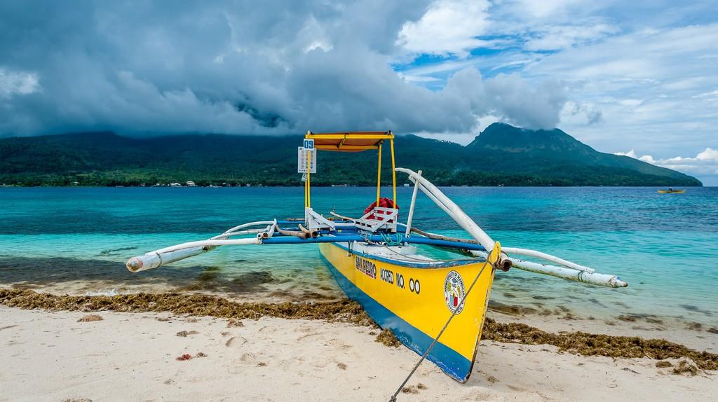 Camiguin, Philippines | Jojo Nicado via Flickr