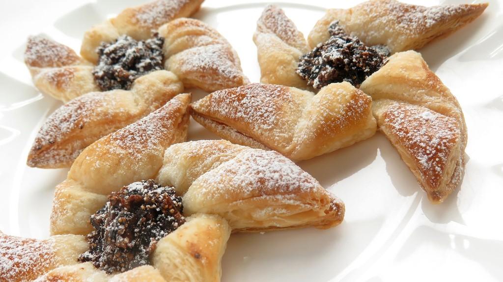 Finnish pastries  © la-fontaine / Pixabay