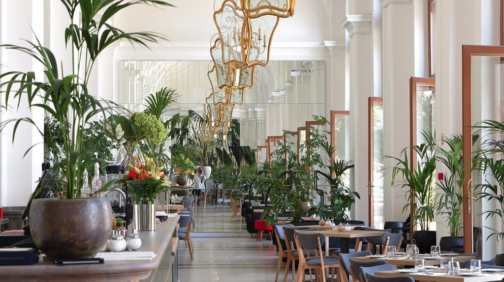 The Best Restaurants in District I, Budapest