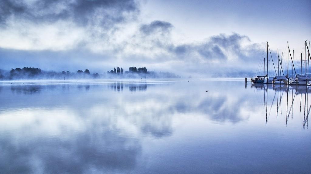 Lake Constance | © Nordseher / Pixabay