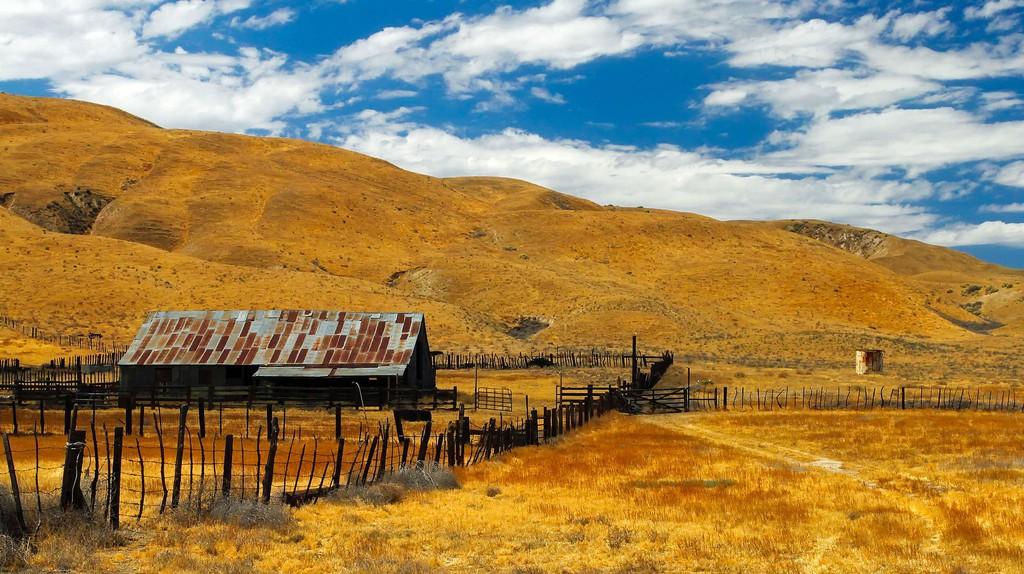 Ranch ©12019/Pixabay