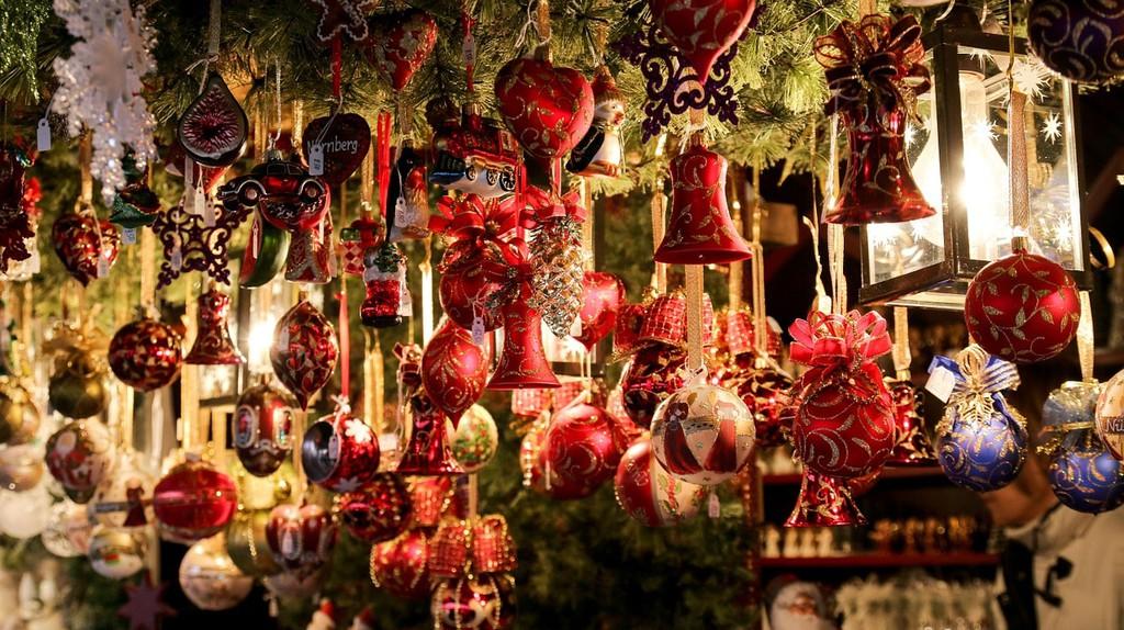 Munich Christmas market | © Gellinger / Pixabay