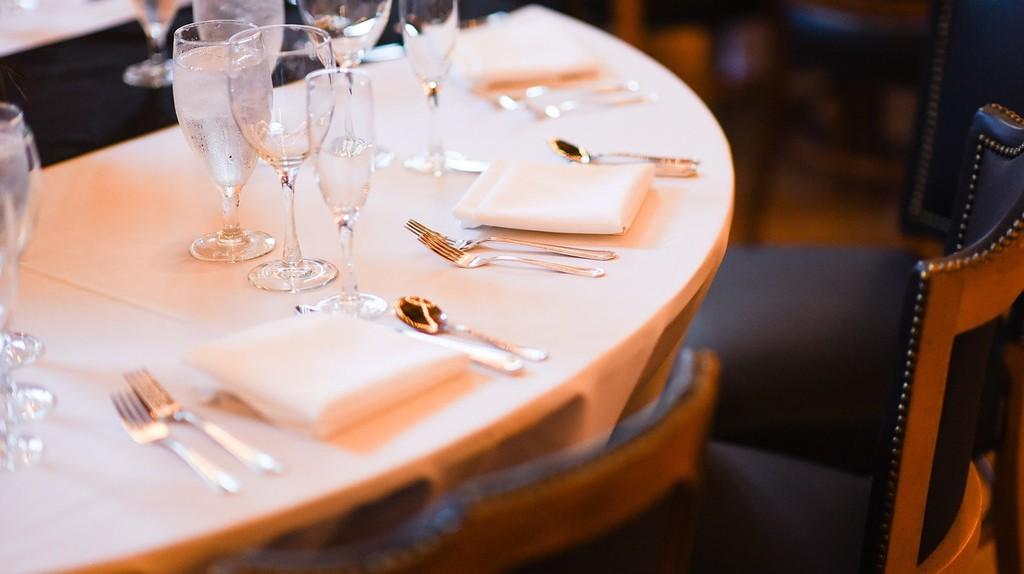 Fine dining in Switzerland just got finer | © akruege4/ Pixabay