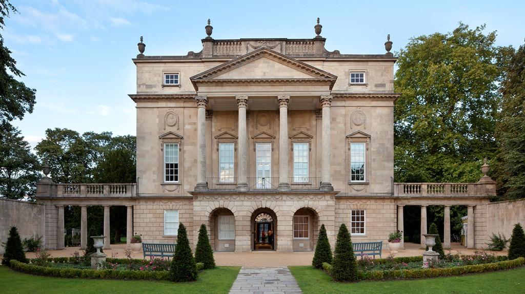 The Holburne Museum, Bath   © Holburne Museum