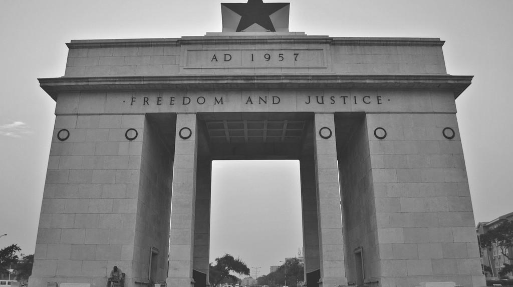 Independence Square   © Cdigitals/Pixabay