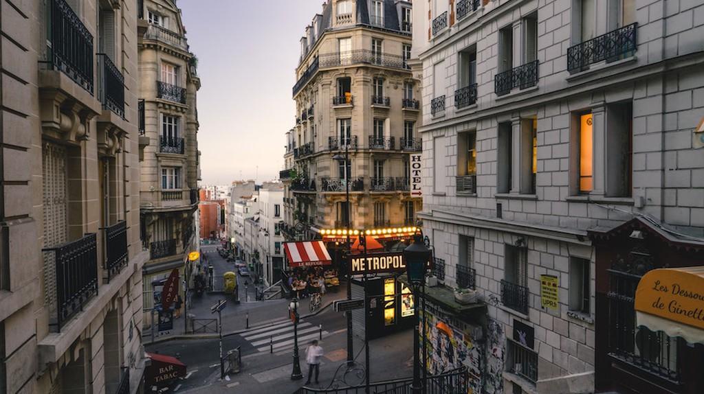 Streets of Montmartre | © John Towner/Unsplash
