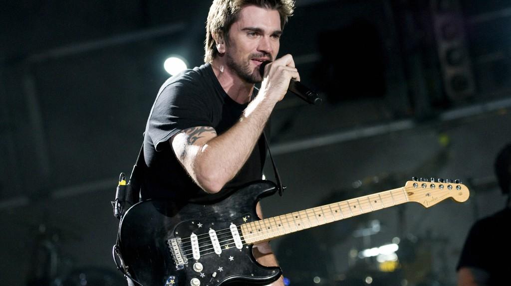 Juanes   © livepict.com / Wikimedia Commons