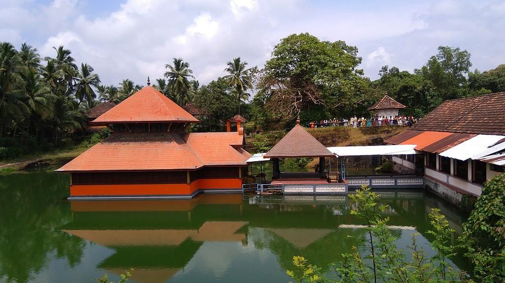 Ananthapura Lake Temple | © Kateelkshetra / Wikimedia Commons