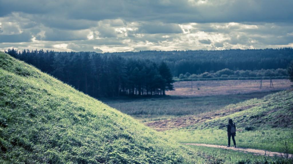 Lithuanian nature   © Kristijonas Dirse/Flickr