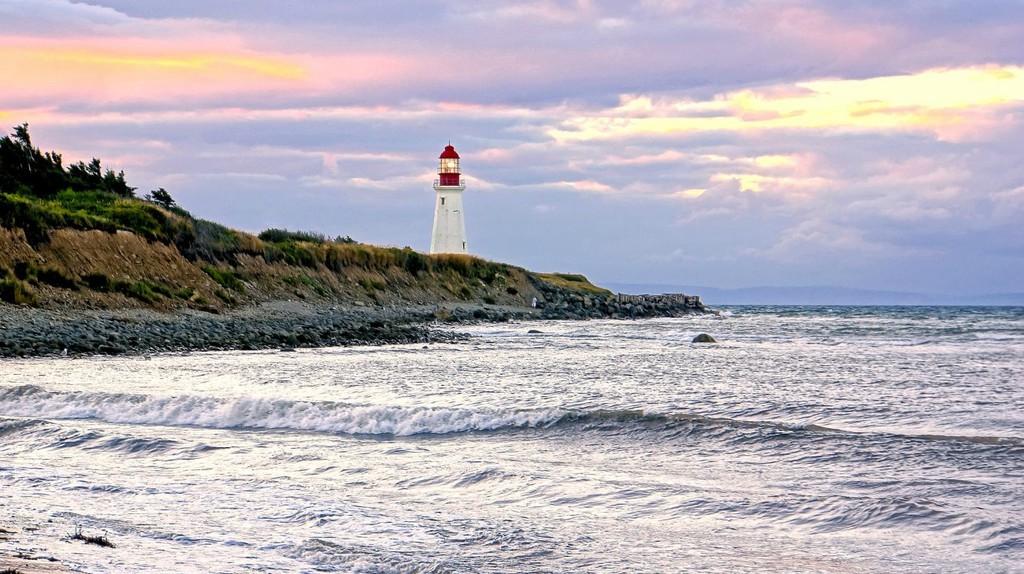 Nova Scotia   © Dennis Jarvis