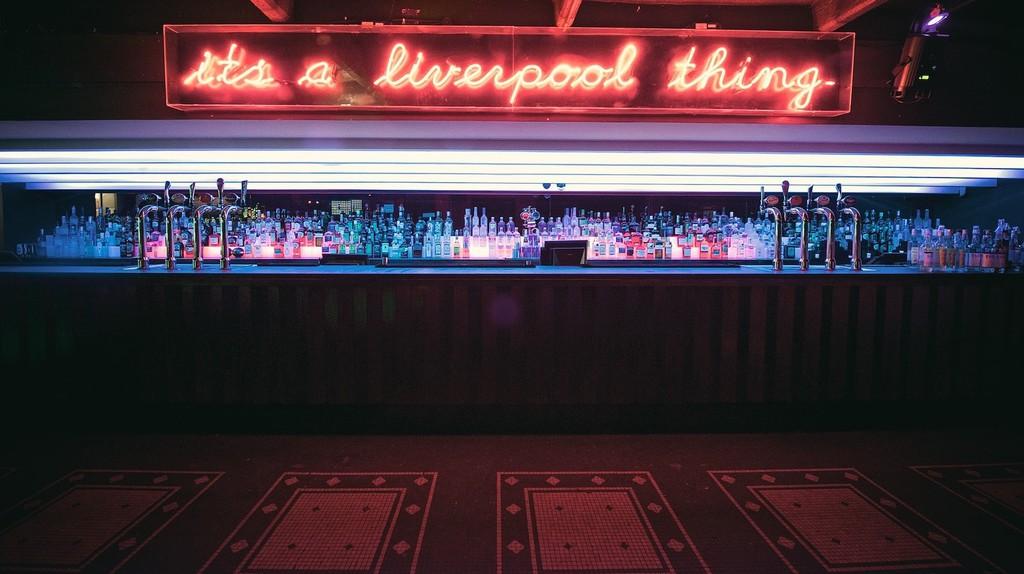 Modo, Concert Square, Liverpool   © Modo/Facebook
