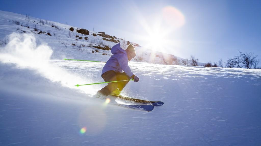 Skiing © Terje Sollie| Pexels.com