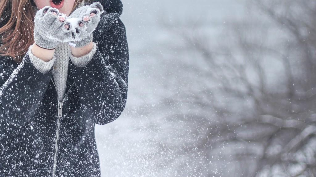 Winter | © Kristin Vogt/Pexels