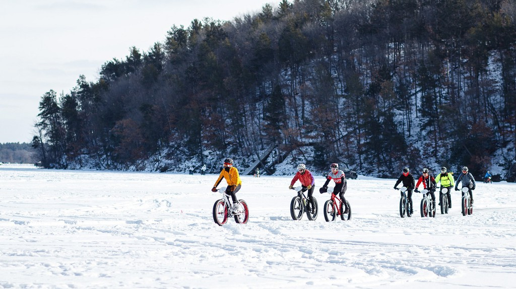 Powder Keg Fat-Bike Race | © Jereme Rauckman / Flickr