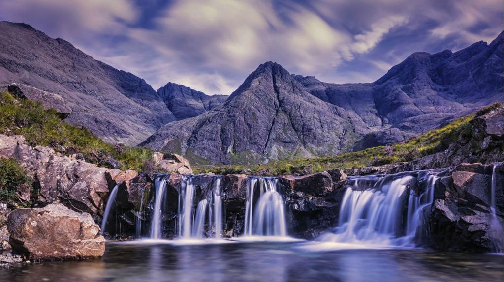 Fairy Pools | Isle Of Skye, Scotland