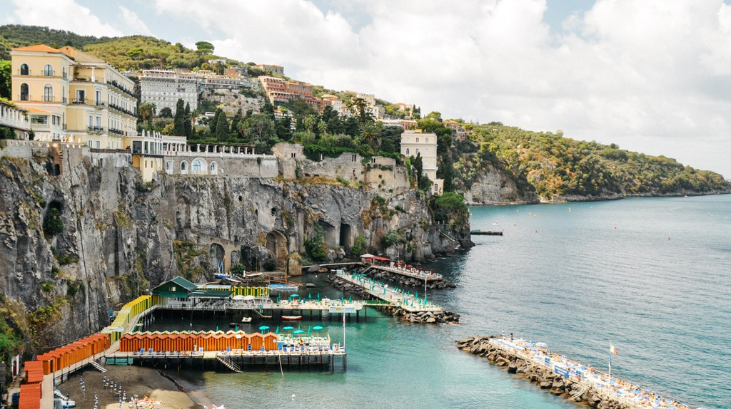 How to Spend 3 Days in Sorrento, Italy