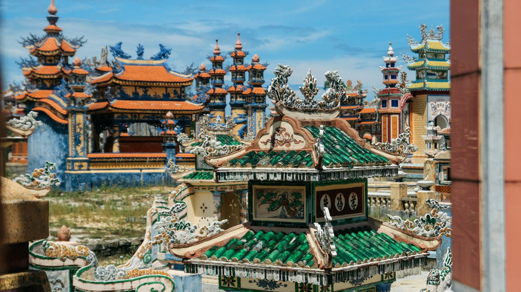 Vu Pham Van / © Culture Trip