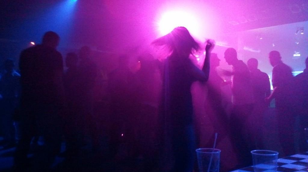 Nightclub   © sfu.marcin / Flickr