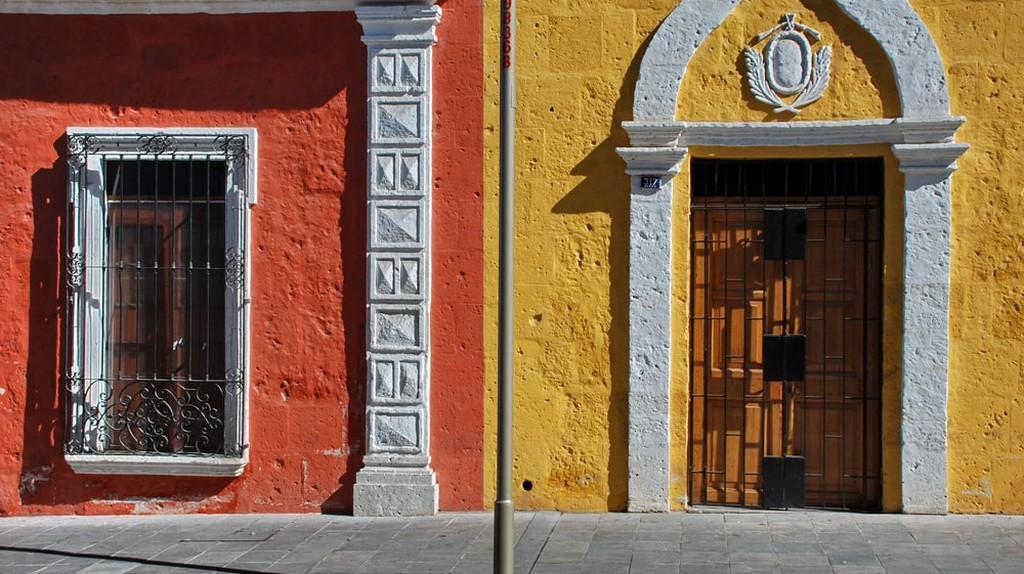Arequipa | © alessandro pinto / Shutterstock