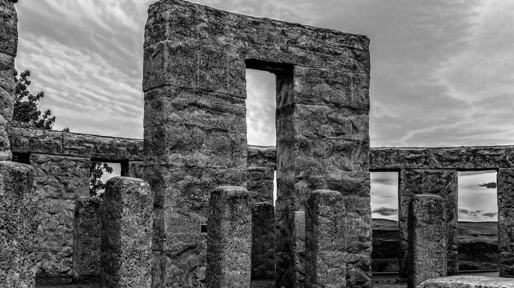 Stonehenge WWI Memorial in Washington | © Sheila Sund / Flickr