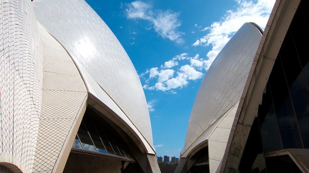 Sydney Opera House | © Geoff Stearns/Flickr