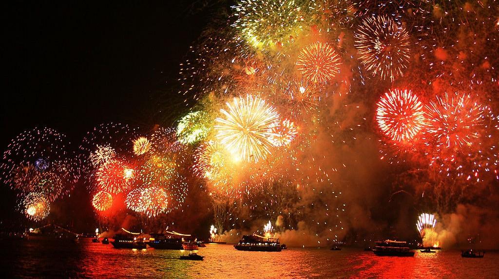 Istanbul   © Nightstallion03 / WikiCommons