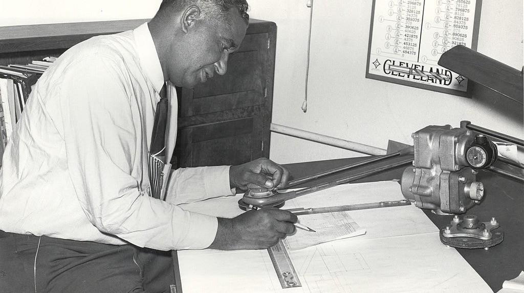 Fred McKinley Jones   © USDA / WikiCommons