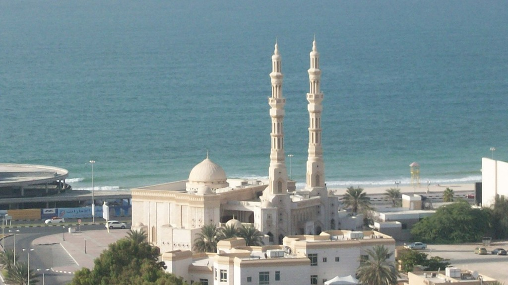 How to Spend a Day in Ajman, UAE