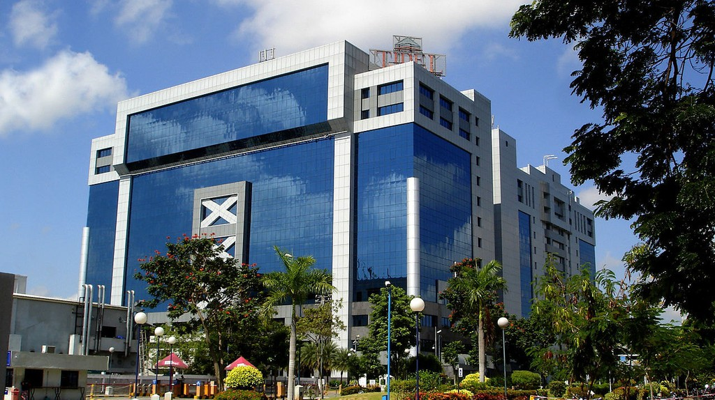 Chennai's Tidel Park is one of Asia's largest IT parks   ©PlaneMad/Wiki Commons