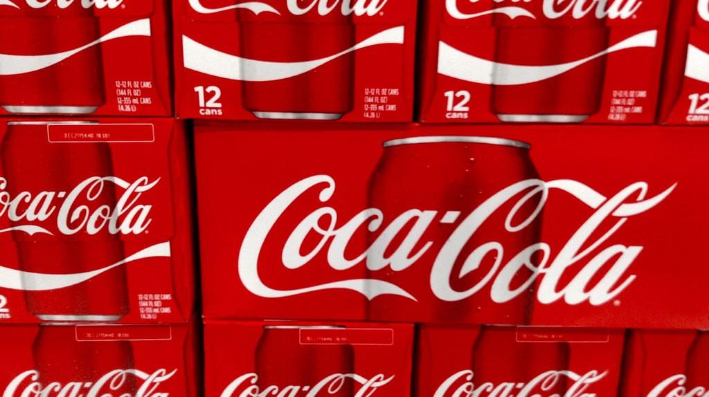 Coca Cola | © Mike Mozart / Flickr