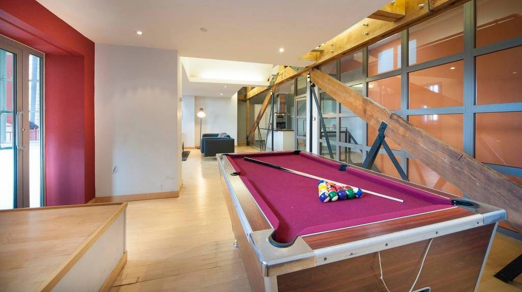 The Most Amazing Airbnbs in Newcastle upon Tyne