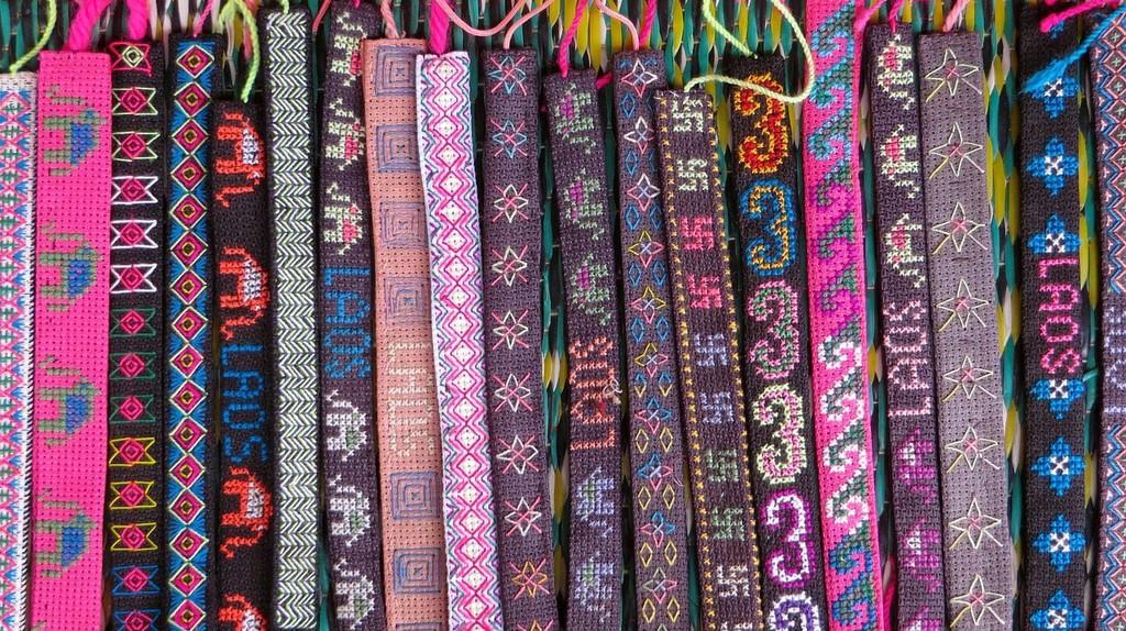 Bracelets | ©Dezalb/Pixabay