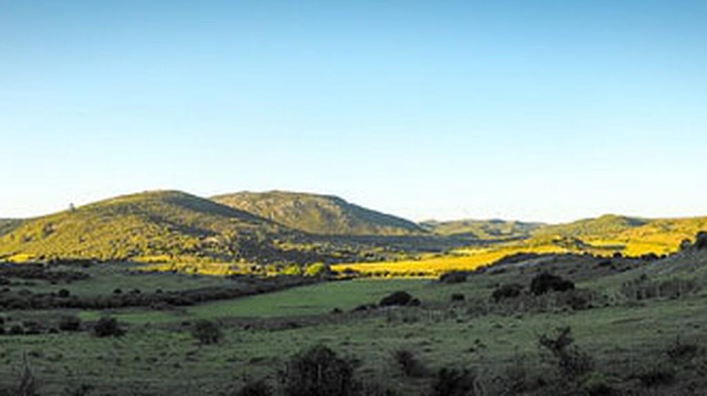 The landscape of Uruguay | © Marcelo Campi / Flickr