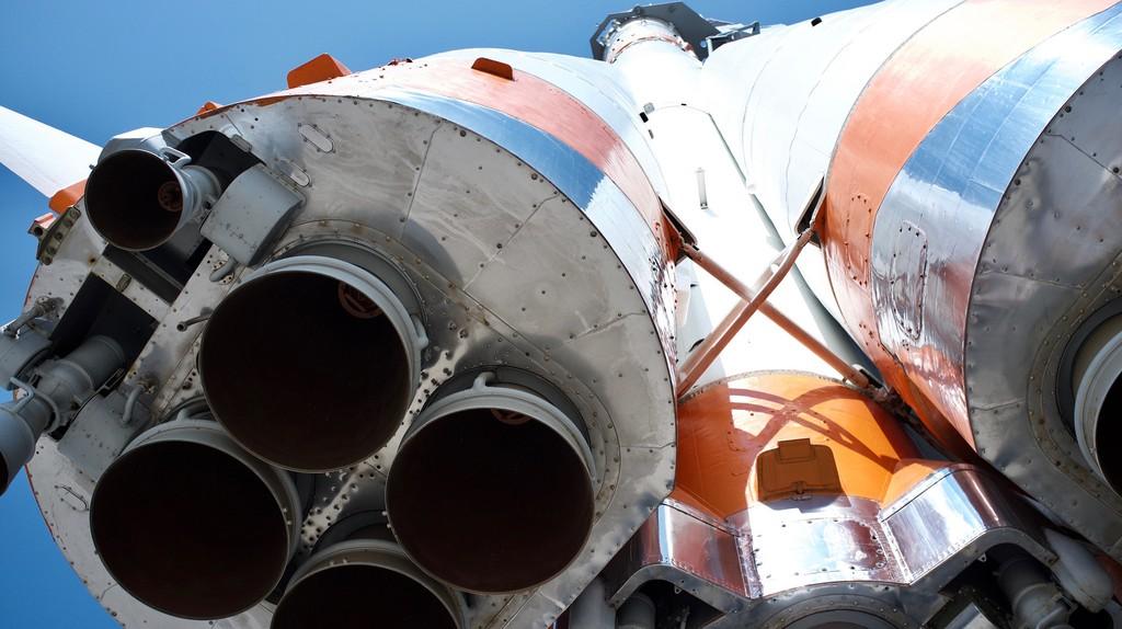 Vostok Rocket Samara | ©Aleksandr Zykov/Flickr